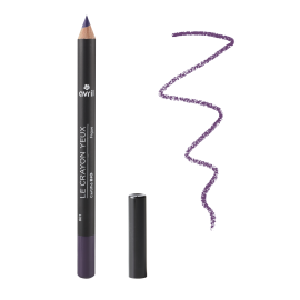 Eye pencil Figue  Certified organic