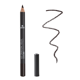 Eye pencil Noir Charbon  Certified organic