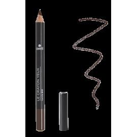 Eye pencil Terre Brûlée  Certified organic
