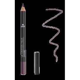 Eye pencil Prune  Certified organic