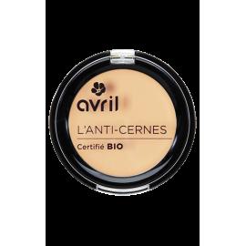 Concealer Porcelaine  Certified organic