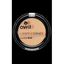 Concealer Nude  Certified organic