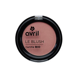 Blush Rose Praline  Certified organic