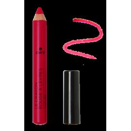Lipstick pencil Griotte  Certified organic