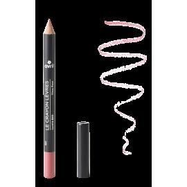 Lip pencil Vieux Rose  Certified organic