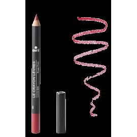Lip pencil Rouge Franc  Certified organic