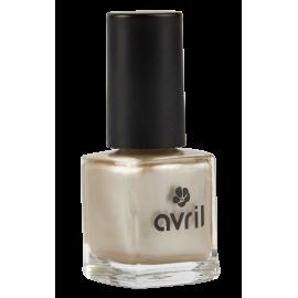 Nail polish Sable Doré nacré N°06  7 ml