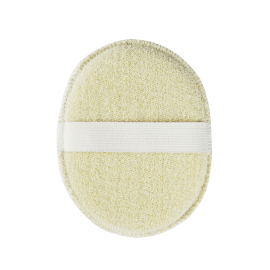 Face sponge  In organic cotton