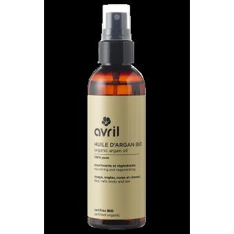 Argan oil  100ml – Certified organic