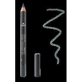 Eye pencil Vert Impérial  Certified organic
