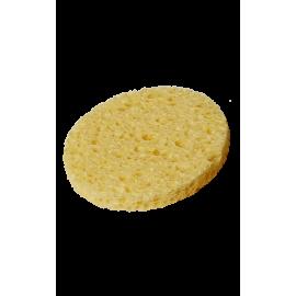 Make-up remover sponge