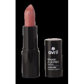 Lipstick Rose Poupée n°460   Certified organic