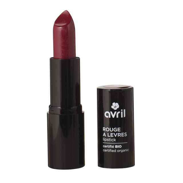 Organic lipstick Prune