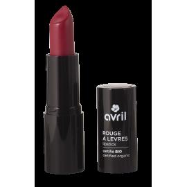 Organic lipstick Framboise
