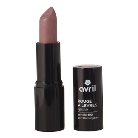 Lipstick Nude n°595   Certified organic